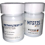 Methyltest 25 - Methyltestosterona 25 mg x 100 tabs. NEXTREME LTD - Testosterona en tabletas! Una opción para incrementar fuerza y masa muscular.